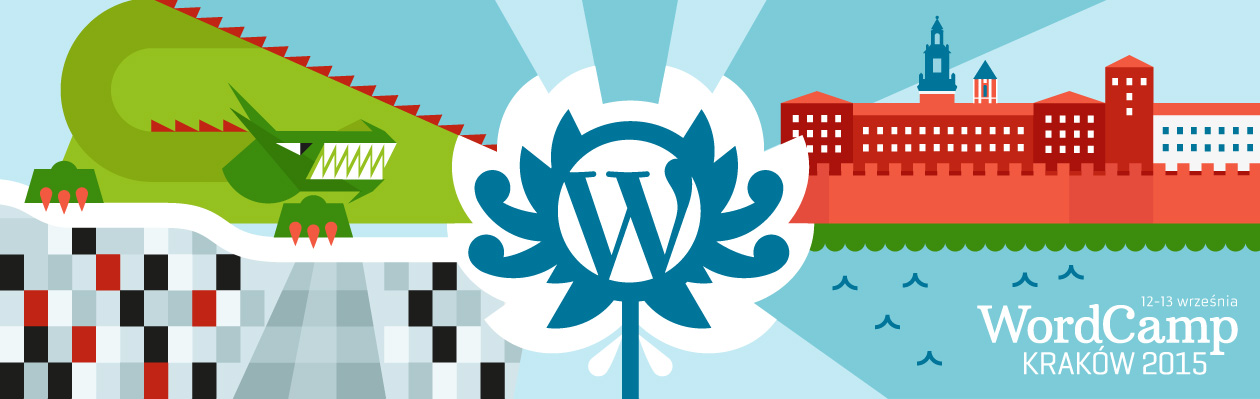WordCamp Kraków 2015