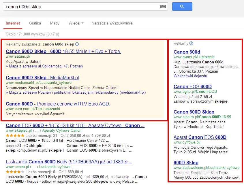 canon 600d sklep   Szukaj w Google