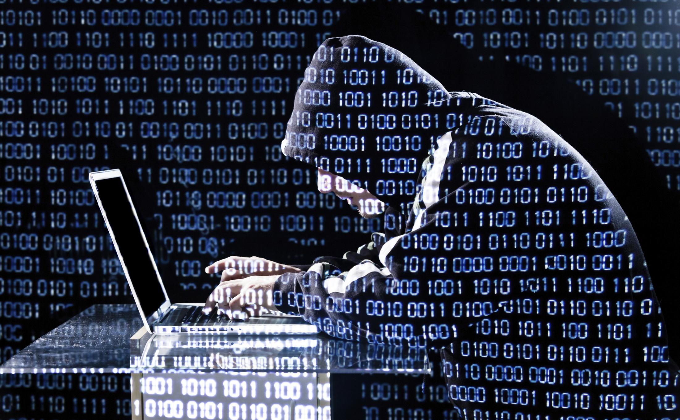 Atak hakera na kryptowalutę