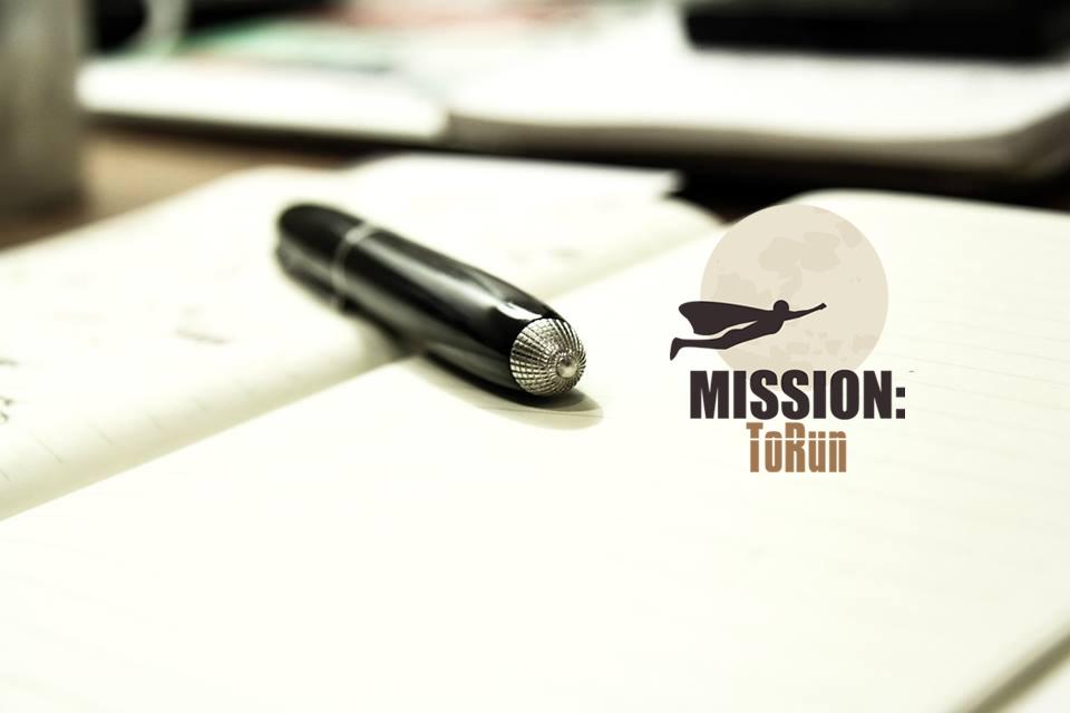 Zdrowy biznes z Kliniką Biznesu Mission: ToRun