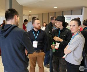 Zdjęcie z poprzedniej edycji WordCamp Polska