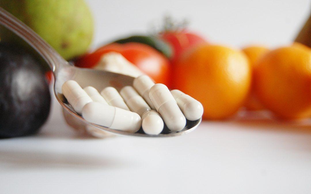 Suplementy diety nierzetelnie reklamowane? UOKiK oraz Państwowa Inspekcja Sanitarna wspólnie przeciw takim działaniom