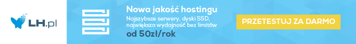 kod promocyjny LH.pl