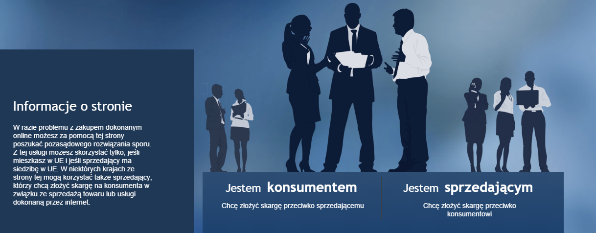 Ruszyła platforma ODR do rozwiązywania sporów z e-sklepami