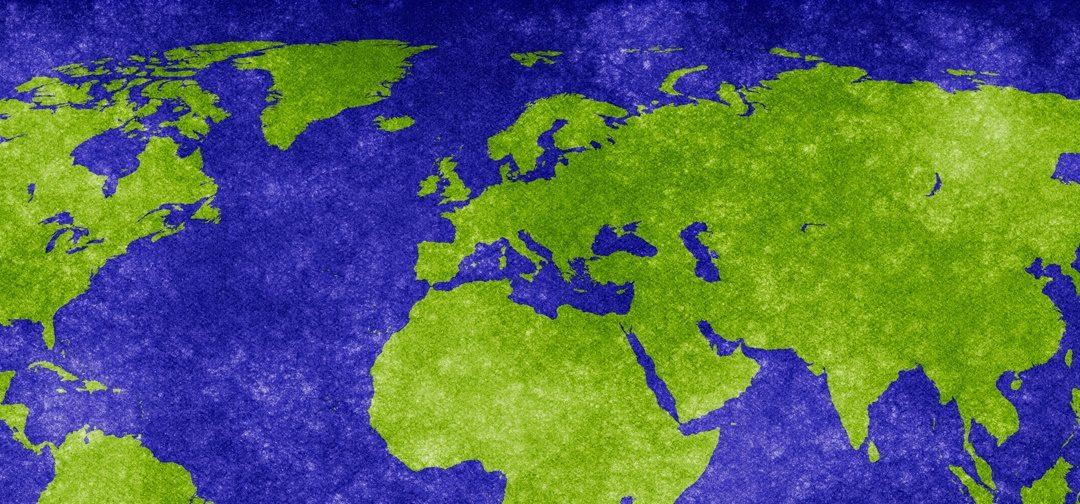 Oszałamiający obrót e-commerce w Europie
