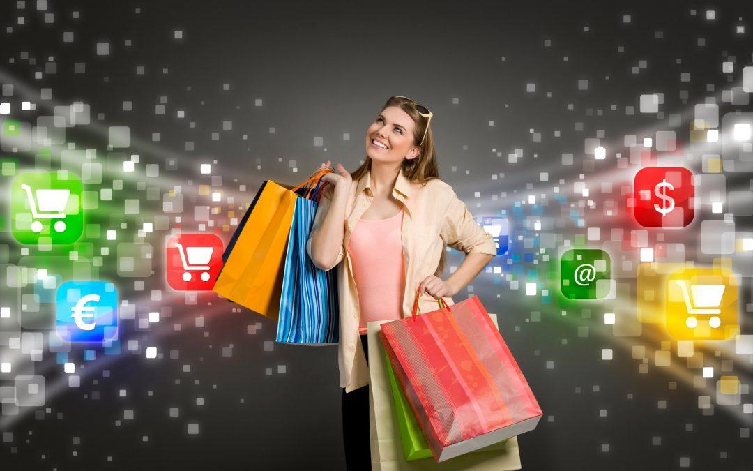 To wiek kształtuje nasze zachowanie podczas zakupów