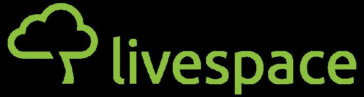 Livespace CRM logo