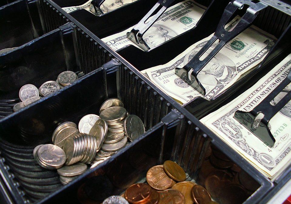 Kasa fiskalna w sklepie internetowym 2017