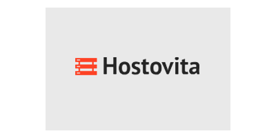 hostovita logo