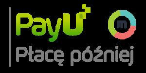 payu place pozniej logo