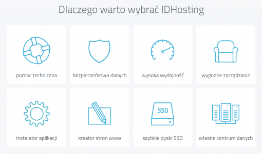 idhosting
