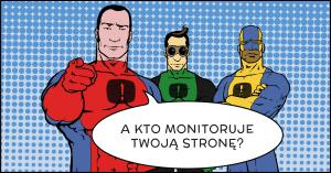 monitoring stron www