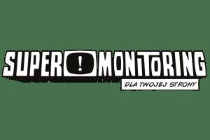 supermonitoring logo