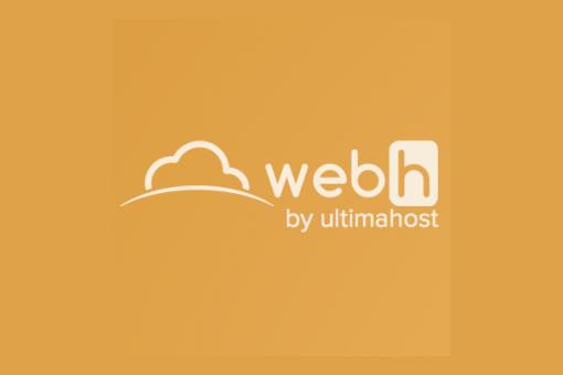 webh logo